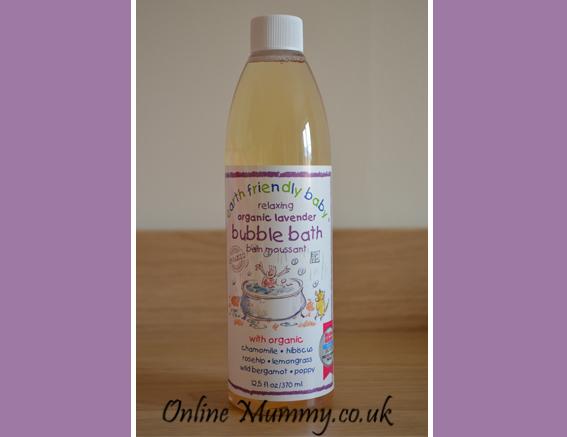 Online Mummy Bubble Bath Best For Baby: Earth Friendly Baby reviews organic earth friendly baby best for baby baby products baby blog