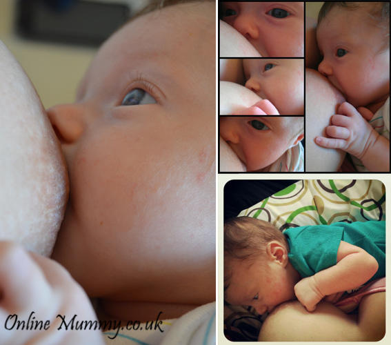 Online Mummy Our First Month Of Breastfeeding 2 Our First Month Of Breastfeeding mummy blog mummy and baby milk supply latch breast feeding baby girl baby blog baby amelia