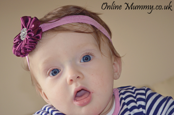 Online Mummy Headbands 3 Country Baby Handmade  reviews headbands