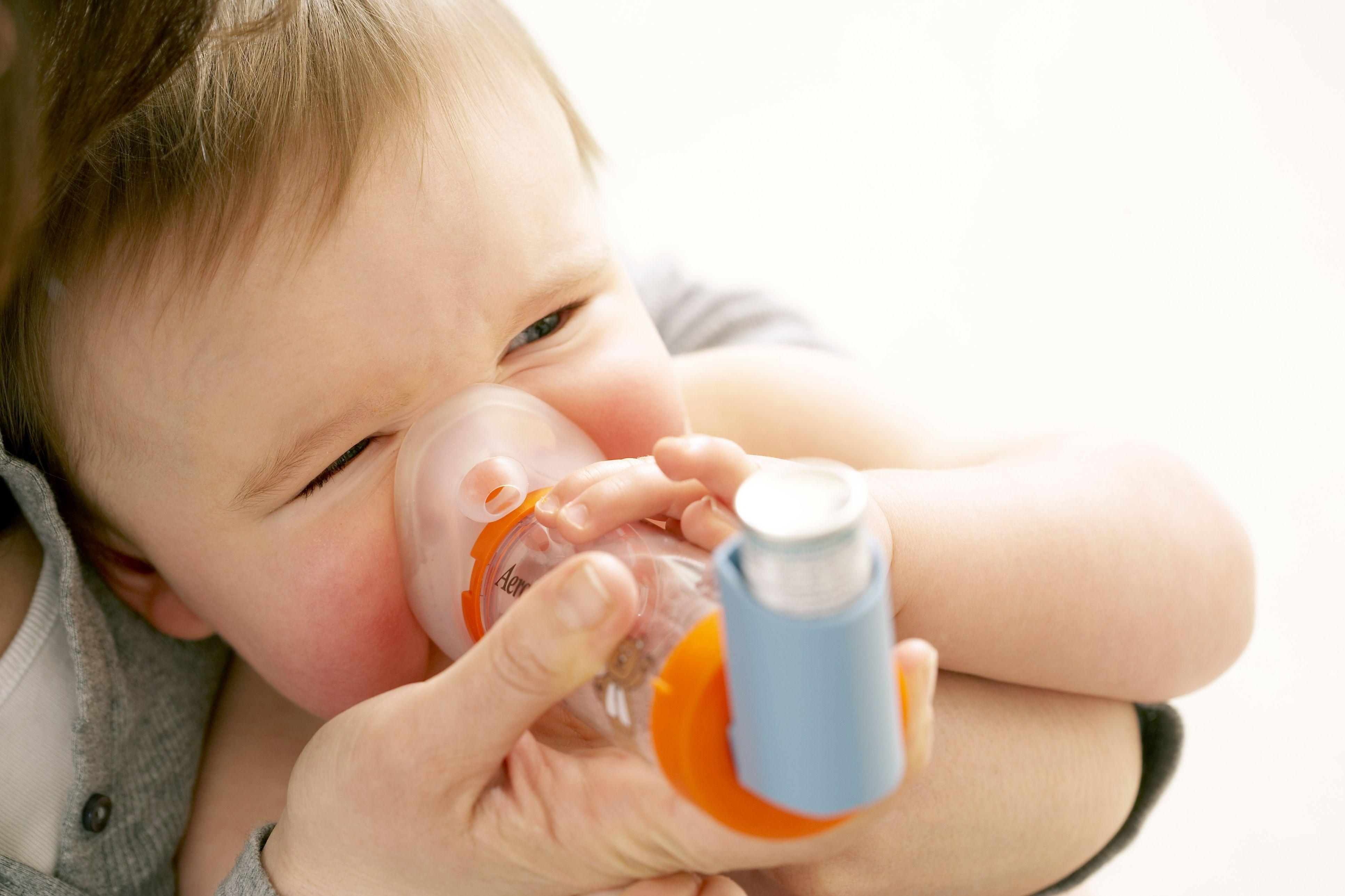 Как успокоить аллергию в домашних условиях