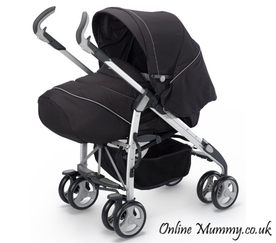 Best For Baby Silver Cross 3d Pram System Online Mummy