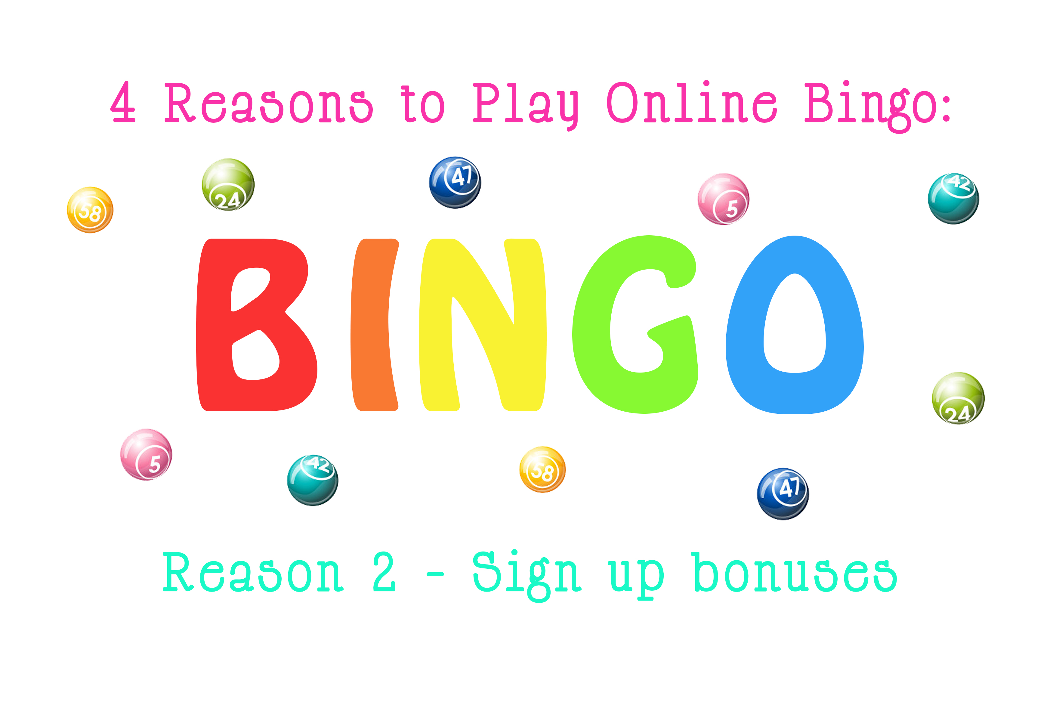 Bingo Cafe Sign Up